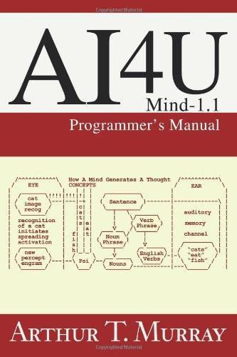 AI4U: Mind-1.1 Programmer's Manual, by Arthur Murray