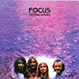 Moving Waves [VINYL] FOCUS