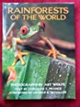 Rainforests of the World (Harvill Nat...