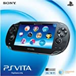 PS Vita Hardware Wi-Fi