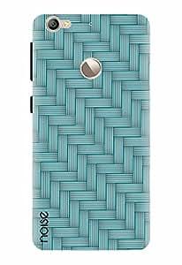 Noise Case, Letv Le 1S Printed Case [Shock Absorbing] Designer Cover fits LeEco X509 Le 1s Eco - (TP-135)