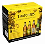 Thatcher's Mixed Somerset Cider Selec...