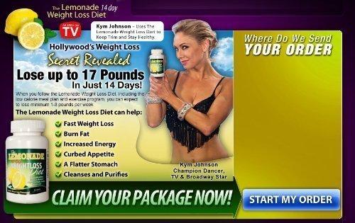 Master Cleanse Diet Pills Lemonade Diet Pill Master