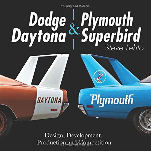 dodge-daytona-and-plymouth-superbird-design-development-production-and-competition