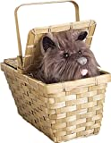 Wizard of Oz Dorothy's Toto in a Basket [Toy]