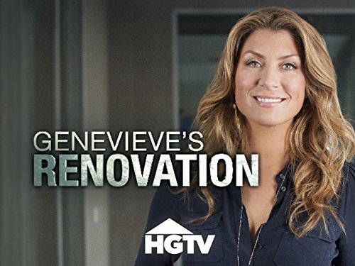 Genevieve's Renovation Season 1