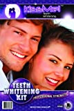 Kiss Me! Home Teeth Whitening Kit