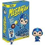 Mega Man FunkO's Cereal