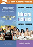 All-star Classic Comedies Double Feature California Suite Bob Carol Ted Alice from IMAGE ENTERTAINMENT