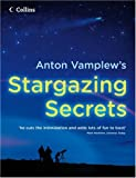 img - for Anton Vamplew's Stargazing Secrets book / textbook / text book