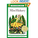 Miss Hickory (Turtleback School & Library Binding Edition)
