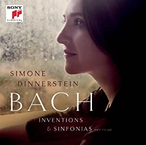 Bach: Inventions & Sinfonias B