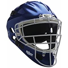 Schutt Sports Hockey Style Catcher
