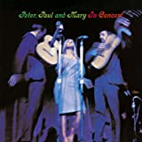 Peter, Paul And Mary In Concert