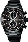 [セイコー]SEIKO 腕時計 SPIRIT SMART スピリットスマート クロノグラフ ソーラー サファイアガラス 日常生活用強化防水 (10気圧) SBPY121 メンズ