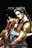 Stephenie Meyer New Moon: The Graphic Novel, Vol. 1 (Twilight Saga)