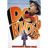 Don Knotts Reluctant Hero Pack (The Ghost And Mr. Chicken / The Reluctant Astronaut / The Shakiest  Gun In The West /  The Love God?) ~ Don Knotts