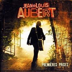 Jean Louis AUBERT   Premieres Prises   2009   MP3   jolibellule preview 0