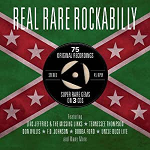Real Rare Rockabilly