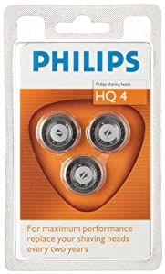 Philips HQ 4/40 Micro Action - Cabezal para afeitadora
