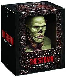 The Strain: The Complete Season 1 [Blu-ray]