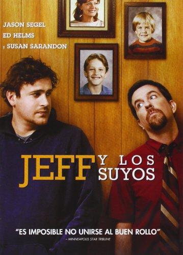 Jeff Y Los Suyos [DVD]