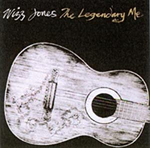 The Legendary Me [Vinyl]