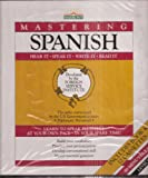 img - for Mastering Spanish: Hear It . Speak It . Write It . Read It - Developed By the Foreign Service Institute book / textbook / text book