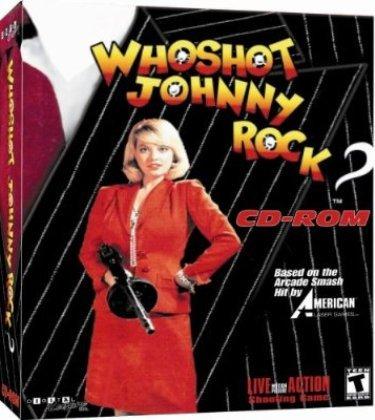Who Shot Johnny Rock?
