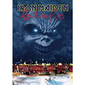 Iron Maiden: Limited Edition (Box Set) [VHS]