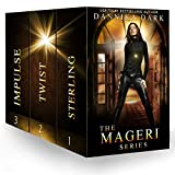 The Mageri Series Boxed Set