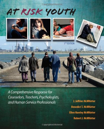 ^-^Read Online: At Risk Youth, 5th Edition by J. Jeffries ...