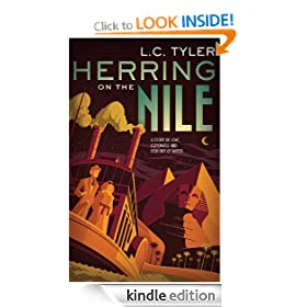 Herring on The Nile