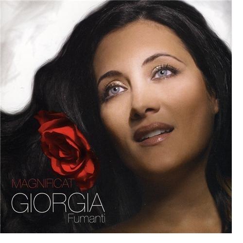 Giorgia Fumanti Magnificat Amazon Com Giorgia Fumanti
