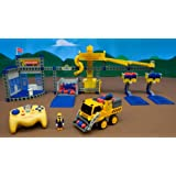Rokenbok ROK Works Construction & Action Set