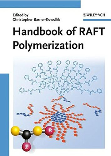 Handbook of RAFT Polymerization (Free Radical Polymerization compare prices)