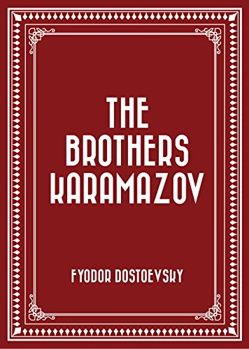 an analysis of the character of smerdyakov in dostoevskys brothers For fyodor dostoevskys the brothers son smerdyakov the brothers converge on analysis book notes essays quotes character.