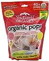 YumEarth Organic Lollipops, 8.5 Ounce…