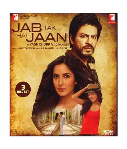 Up to 70% off On Popular movies By Amazon   Jab Tak Hai Jaan @ Rs.15