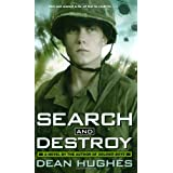 Search and Destroy ~ Dean Hughes