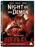 MEDIUMRARE Night Of The Demon / Curse Of The Demon [DVD]