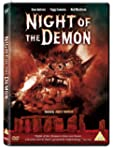 Night of the Demon (1957) [DVD]