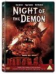 Night of the Demon (1957) [DVD]