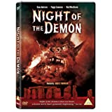 Night of the Demon (1957) [DVD]by Dana Andrews