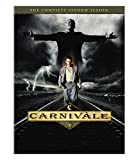 Carnivale: Complete Second Season