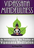 Vipassana Mindfulness: An Introduction to the Practice of Vipassana Meditation