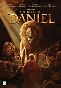 The Book of Daniel from Pure Flix Ent