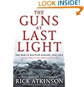 Rick Atkinson (Author) (28)Release Date: May 14, 2013 Buy new: $40.00  $23.00 49 used & new from $18.90