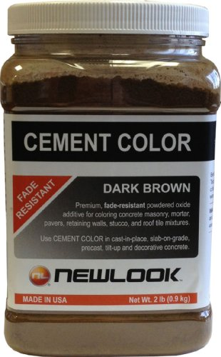 newlook-2-lb-dark-brown-fade-resistant-cement-color