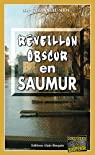 Réveillon Obscur en Saumur par Tiffanneau-Midy